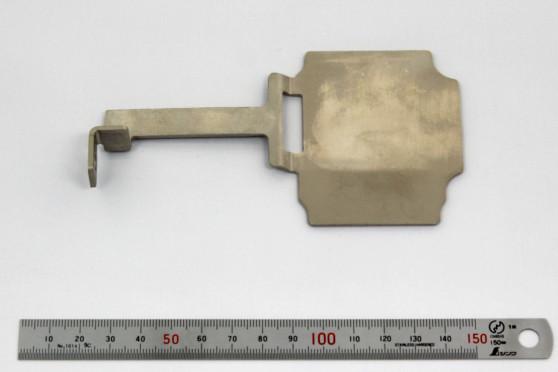 EV用バスバー電極端子